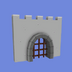 Fortress Gate icon