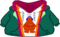 Franky Hoodie icon
