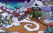 Holiday Party 2013 Ski Village