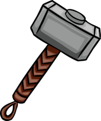 Mjolnir icono