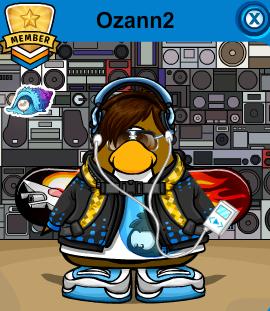 Ozann2 avatar request for choco