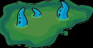 Swamp Slime sprite 002