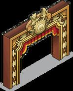 Arco de Megaescenario 1