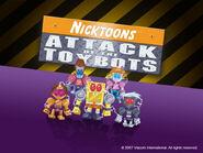 Attacktoybots