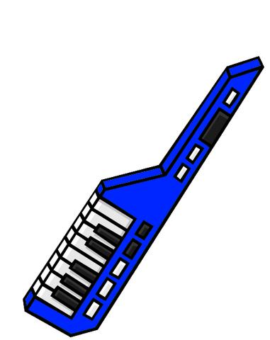 File:Blue Keytar.PNG