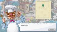 ChefSuecoMision