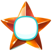 Estrella RK Nivel de Pingüino