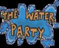Fiesta de Agua 2008 Logo