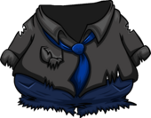 Ghoul Suit icon