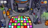 Halloween 2008 Disco