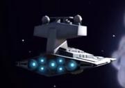 Imperial Star Destroyer 2