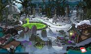 Muelle Noche de Brujas 2014