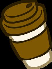 Café Descafeinado icono
