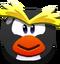 Emoticón Pingüino Rockhopper