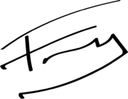 Franky Autograph1