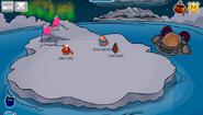 Halloween 2008 Iceberg