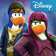 Isla de Club Penguin icono 1.5.0