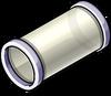 Long Puffle Tube sprite 006