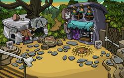 Prehistoric Party 2016 Stony Town