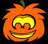 Puffle Jack-O-Lantern sprite 001