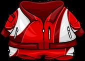 RedTracksuit