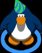 Sombrero del 1° aniversario juego