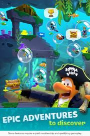Adventures Banner