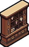 Antique Post Box sprite 002