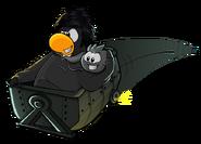 BlackPuffleStampLoginScreen