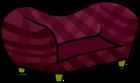 Burgundy Couch sprite 008