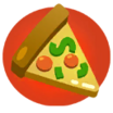 Decal Pizzavendor icon