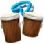Gear Percussion Set icon