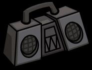 Monster Boombox sprite 001