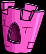 Pink Plastic Castle sprite 002