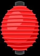 Red Paper Lantern sprite 001