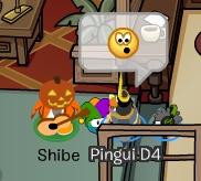 Shibe -O