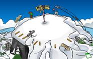 Ski Hill 2009