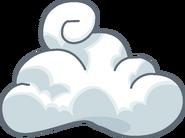 Wispy Clouds sprite 003