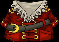 Abrigo Aventurero icono