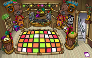 Adventure Party Temple of Fruit Night Club