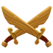 Espadas Pirata
