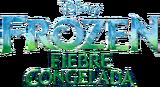 Frozen Fiebre Congelada Logo