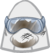 Lab Goggles icon