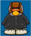 Robbsi, winter dude