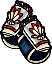 Shell Cuffs clothing icon ID 5044