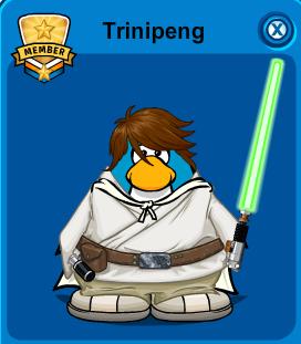 Trinicard