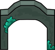 Arco Hundido icono