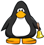 Bell from a Player Card 2
