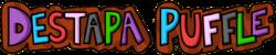 Destapapuffle logo