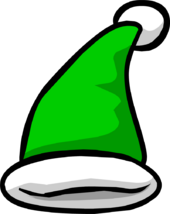 Elf Hat clothing icon ID 447